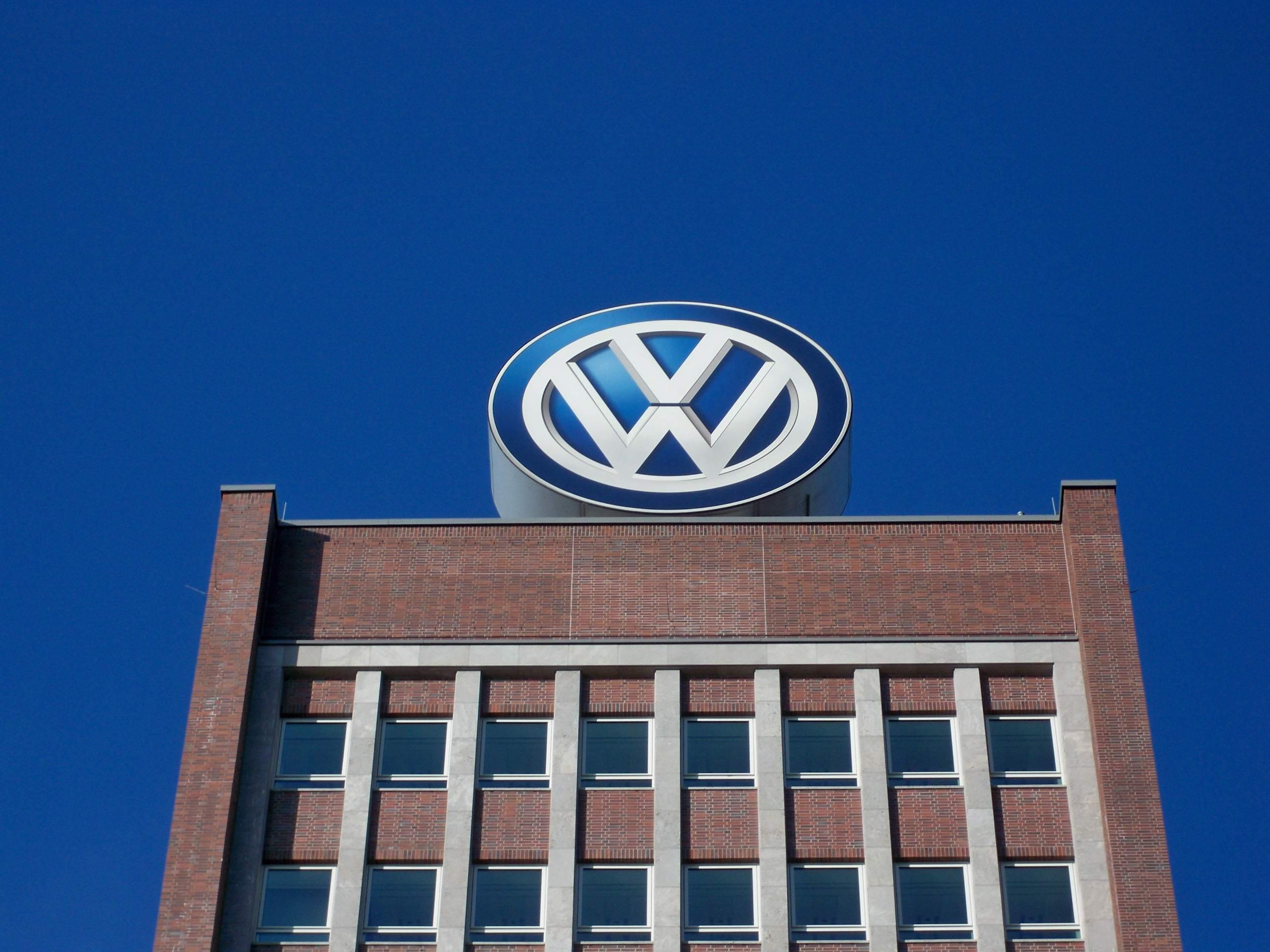 VW Hochhaus - Autoindustrie im Check