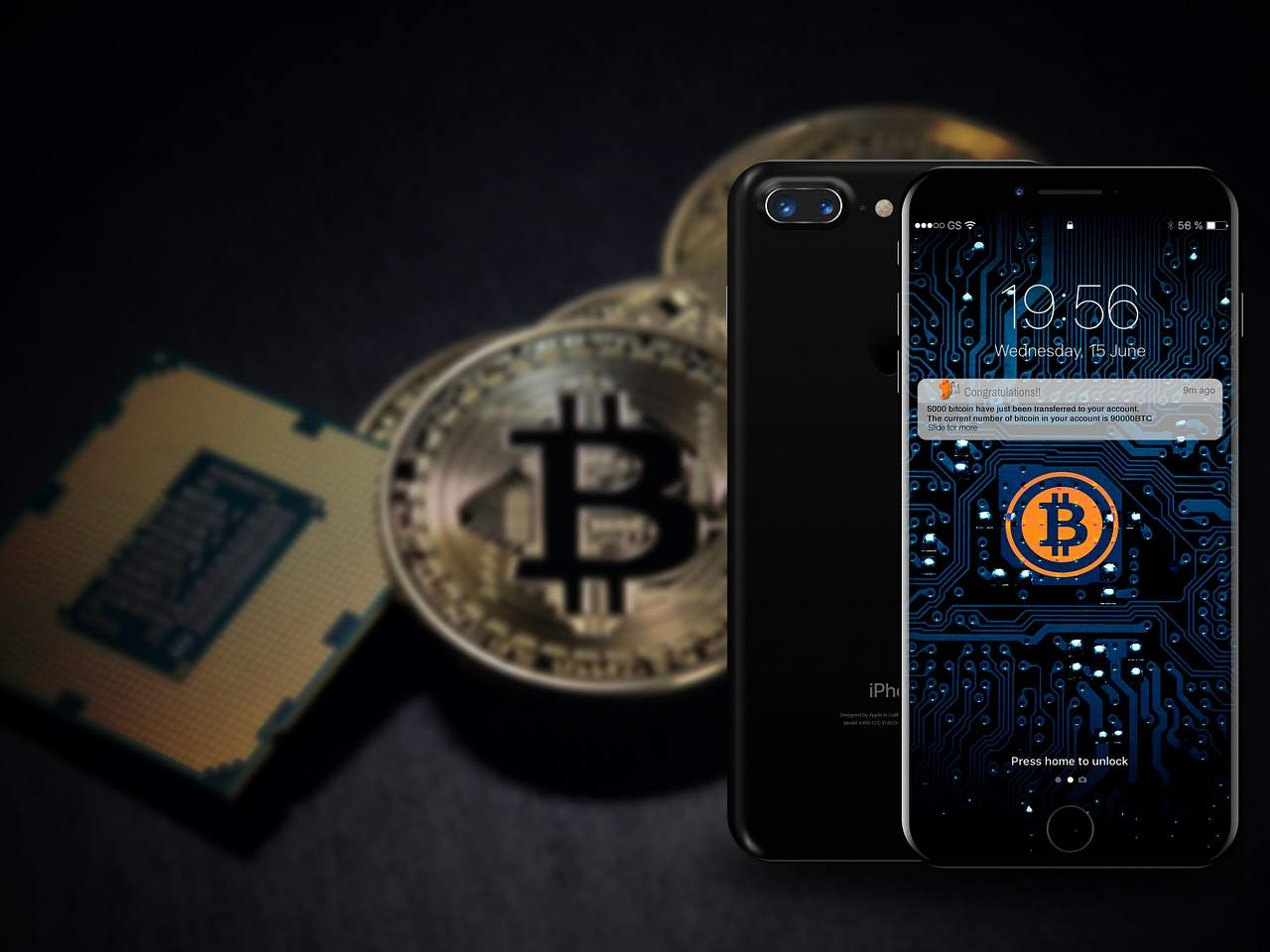 Bitcoin Wallet oder CFD?