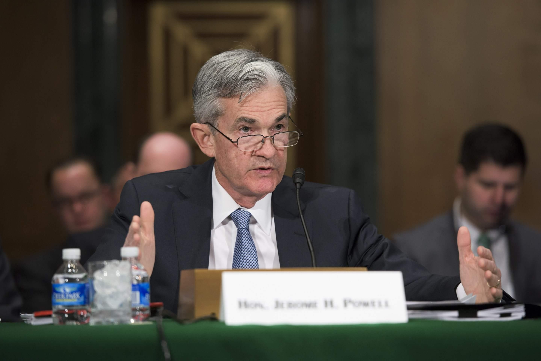 Fed-Chef Jerome Powell bald auch mit Zinssenkungen?