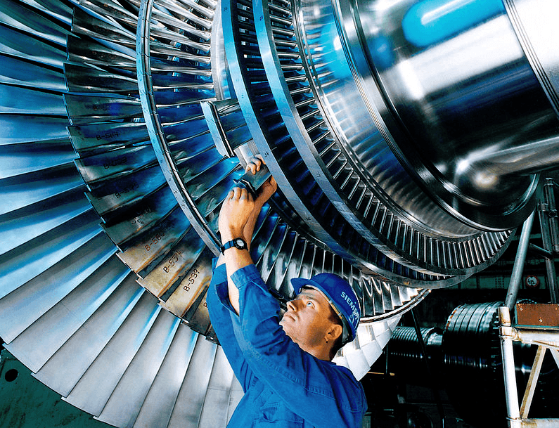 Siemens-Quartalszahlen