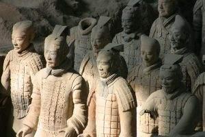 Die Kreditvergabe in China stockt derzeit