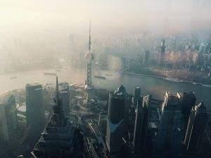 China schraubt seine Auslandsinvestitionen deutlich zurück