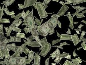 Nur billiges Geld kann dafür sorgen, dass die US-Konjunktur weier gut läuft