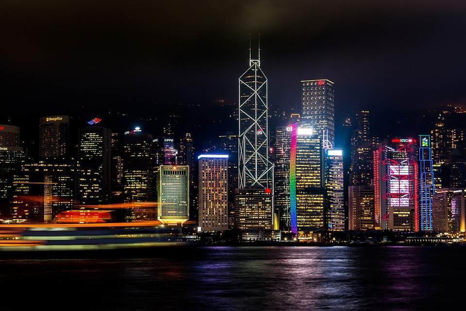 Hongkong war bislang der Hub für China zu den globalen Finanzmärkten