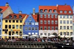 Wer einen Immobilienkredit aufnimmt, bekommt auch in Kopenhagen dafür Zinsen