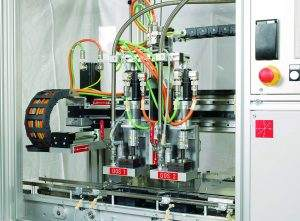 Der deutsche Maschinenbau verkauft 75% seiner Produkte ins Ausland