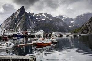Norwegens Staatsfonds ändert seine Anlagestrategie