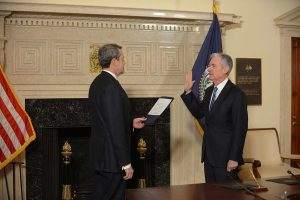 Powell muß liefern, sonst dürften die Finanzmärkte unruhig werden