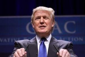 Der Handelsstreit könnte die US-Wirtschaft bald stark treffen - das ahnt auch Trump