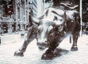 Die Wall Street fürchtet eine Rezession und blickt daher gebannnt auf die Anleihemärkte