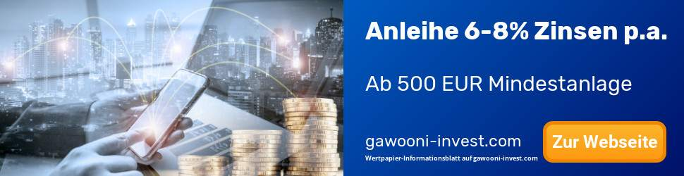 Gawooni Anleihe