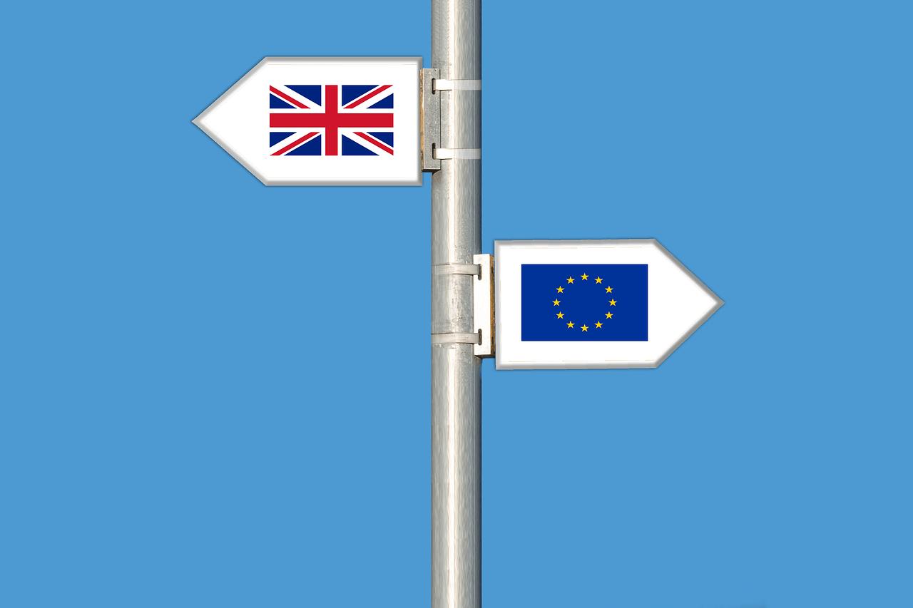 Harter Brexit JA oder NEIN? Pfund ist euphorisch