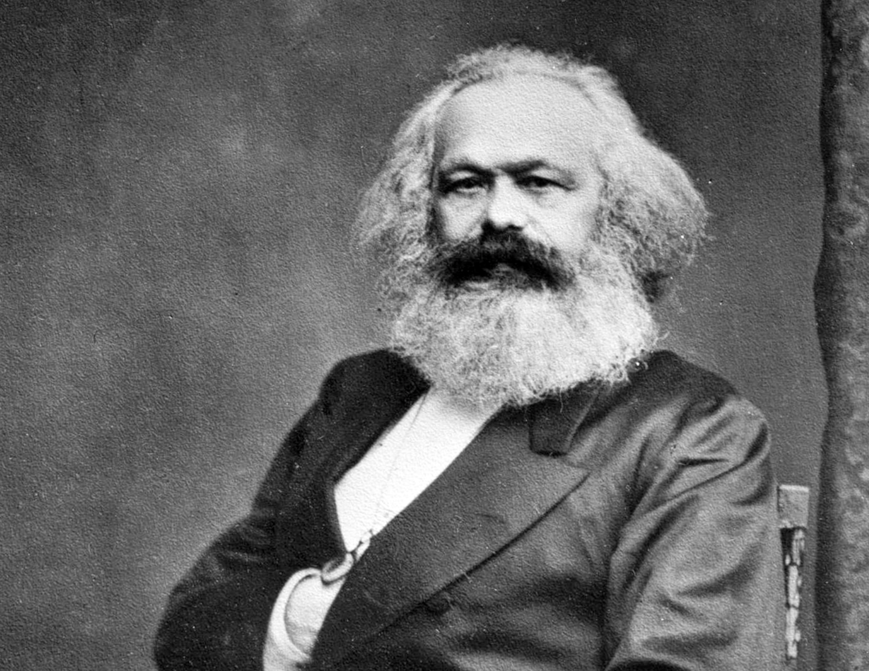 Karl Marx Kommunismus
