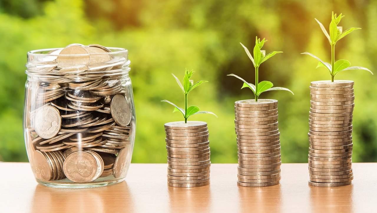 Werden aus Zinsen bald Negativzinsen für den Kleinsparer
