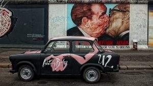 Der Mietendeckel in Berlin ist ein Bruderkuss des Sozialismus