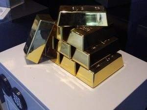 Nach dem sarken Anstieg beim Goldpreis können jetzt Gewinntmitnahmen einsetzen