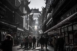 Die Wirtschaft in China kühlt deurtlich ab