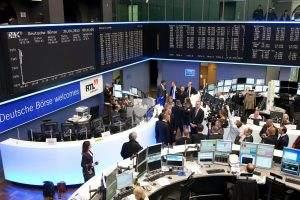 Mit dem Anstieg der Aktienmärkte hat sich auch die Stimmung der Investoren aufgehellt