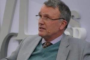 Michael Lüders hält es für möglich, dass die Attacken auf die saudischen Öl-Anlagen von den Huthis ausgingen
