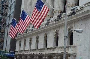 In den USA sind die Finanzmärkte von überragender Bedeutung für den Wohlstand der Bevölkerung