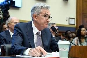 Nach den gestrigen Aussagen von Powell bleibt unklar, wie die Fed weiter agieren wird