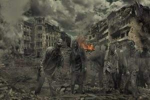 Stehen wir am Beginn einer Pleitewelle von Zombiefirmen?
