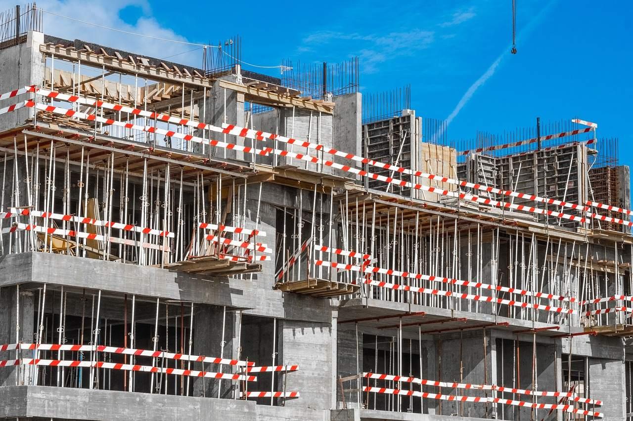 Boom bei Immobilien zu Ende?