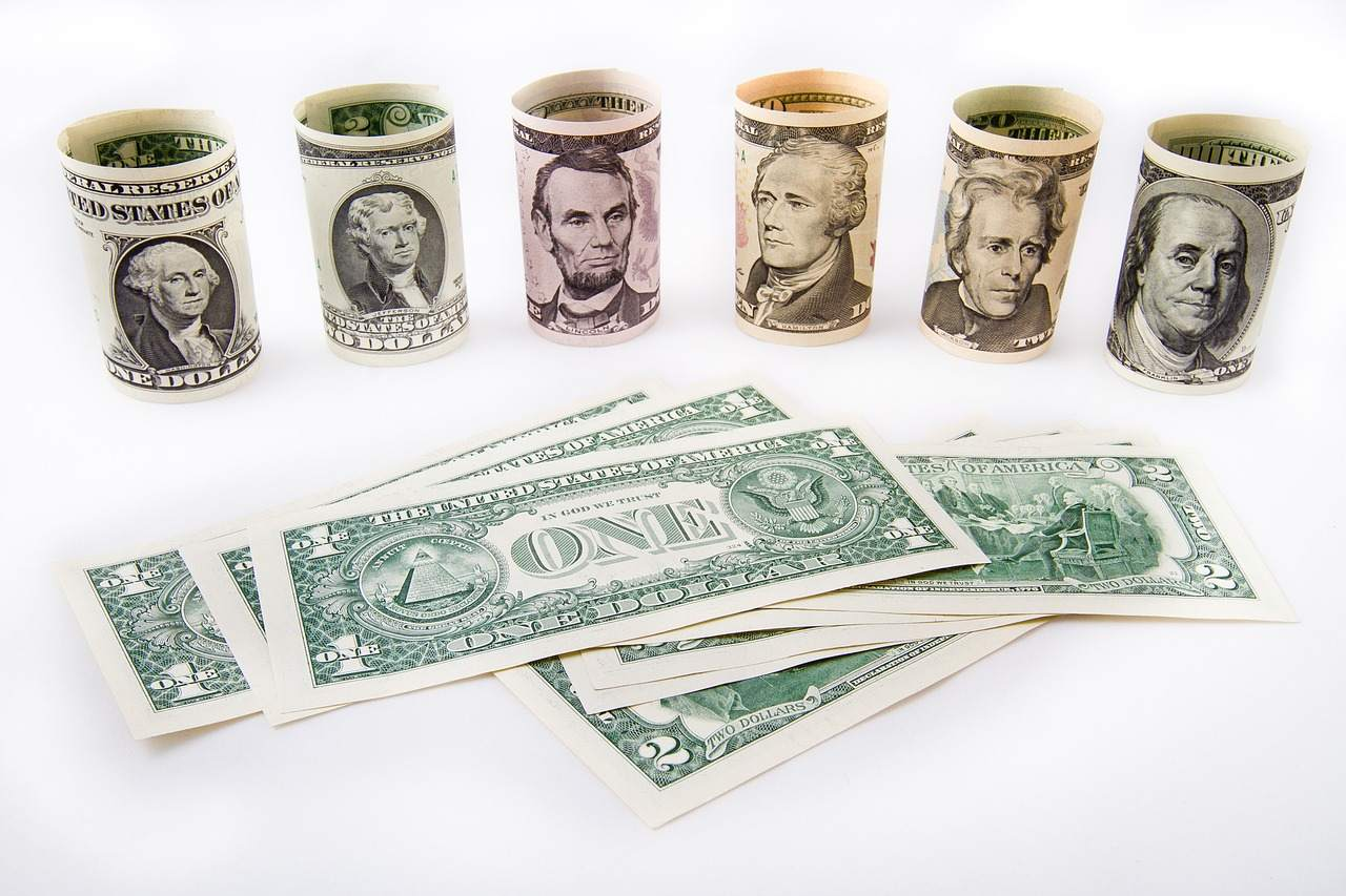 US-Dollar - heute Fed Entscheidung