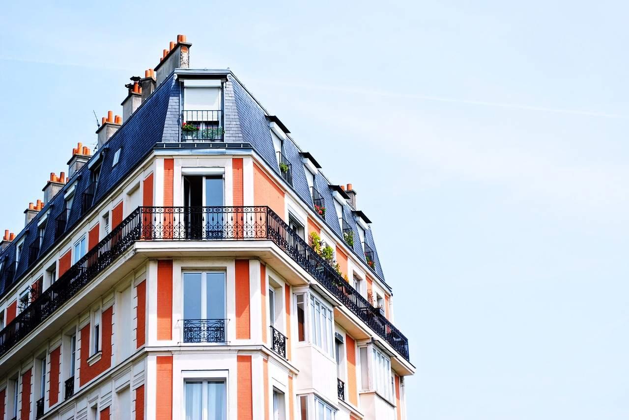 Immobilien Beispielfoto Haus