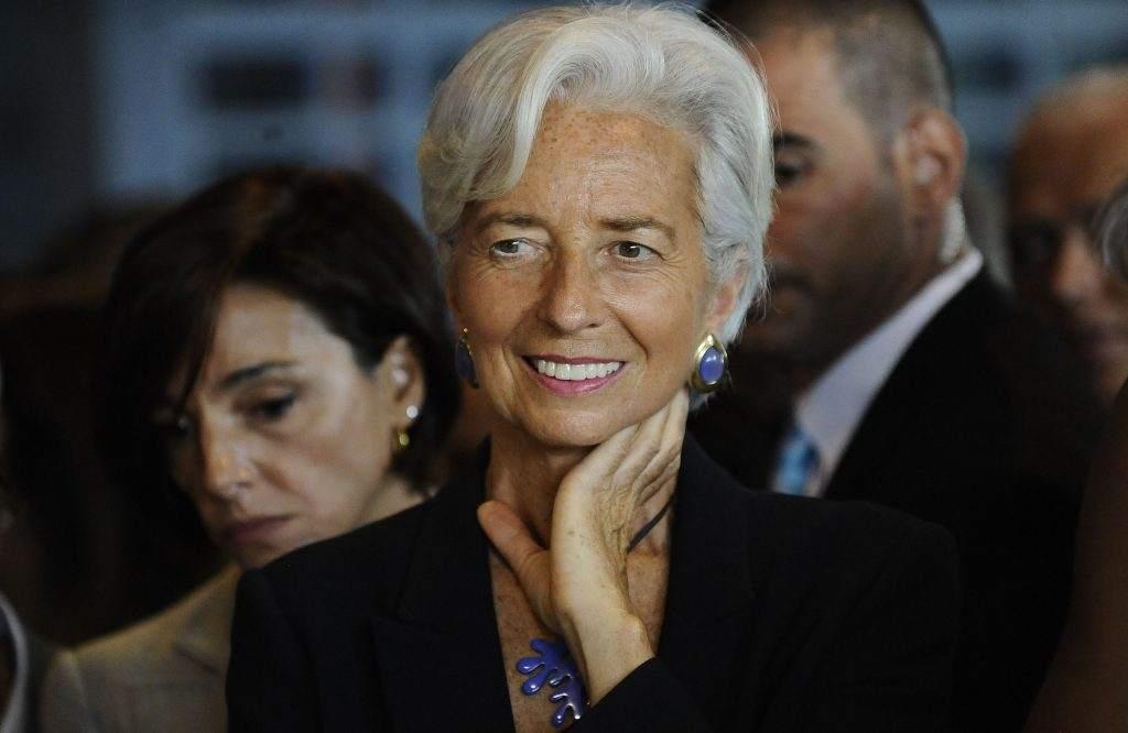 Lagarde Verurteilt
