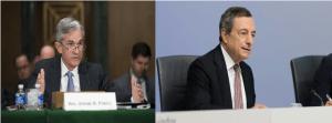 Weder die Fed noch die EZB können die Wahrheit sagen