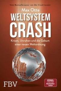 Max Otte veröffentlicht im Oktober sein neues Buch Weltsystemcrash