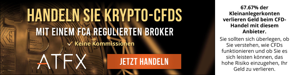 Krypto CFDs
