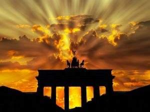 Das deutsche Wirtschaftsministerium erwartet keine ausgeprägte Rezession