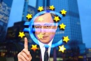 Die EZB ist mit ihrem Latein am Ende