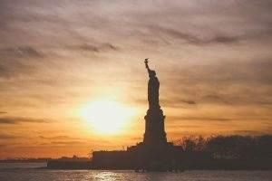 Die USA schlitttern in eine Verfassungskrise