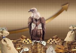Der Goldpreis handelt in Sichtweite der Marke von 1500 Dollar