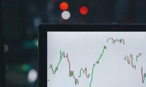 Kaum eine Aktie ist so volatil wie Wirecard