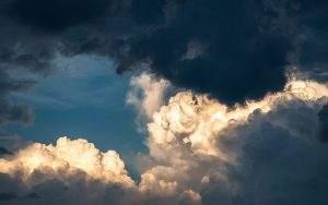 Draghi geht, dunkle Wolken am Konjunktur-Himmel werden bleiben
