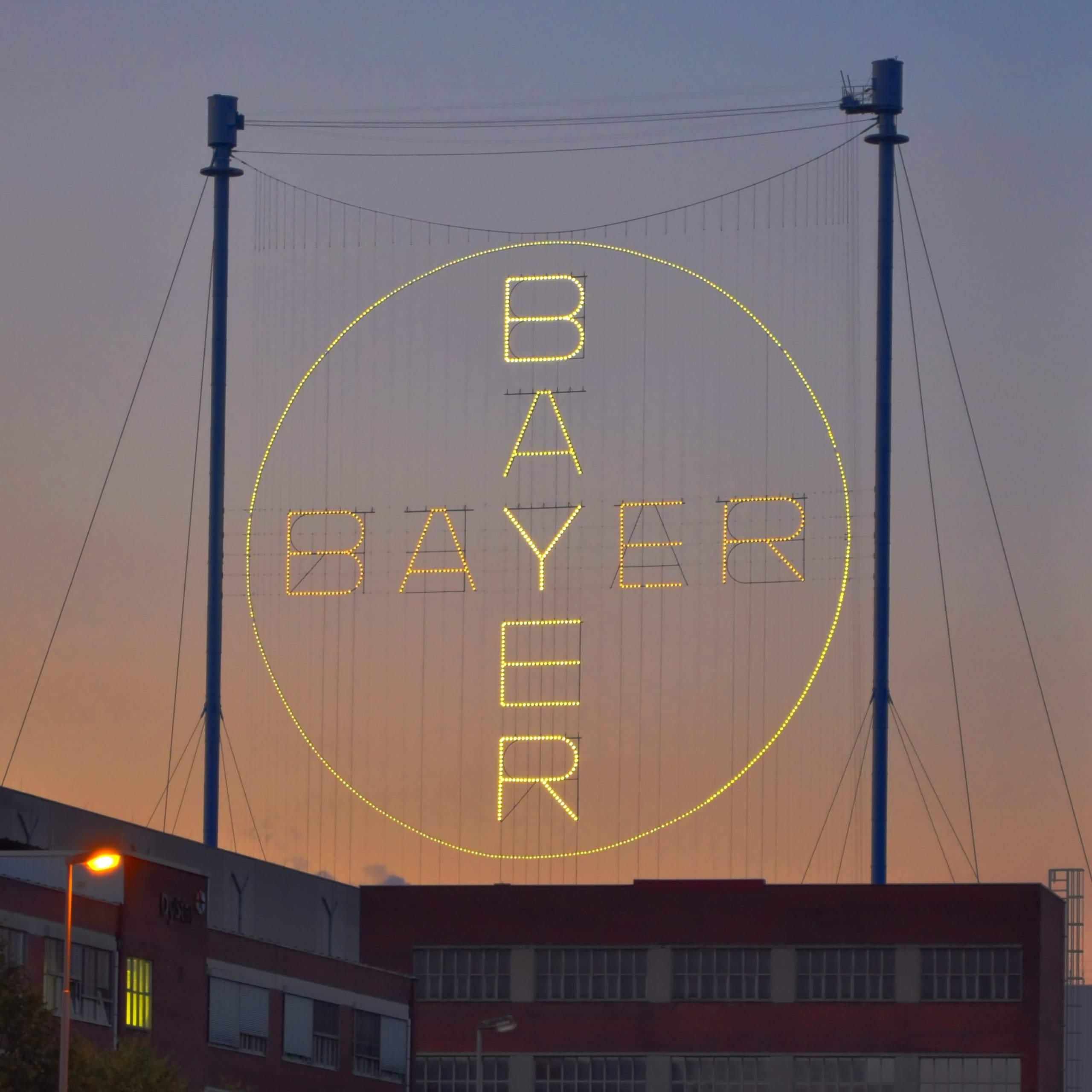 Das Bayer-Kreuz