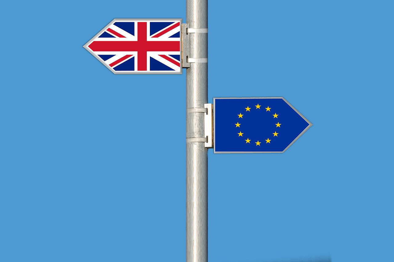Brexit Beispielfoto