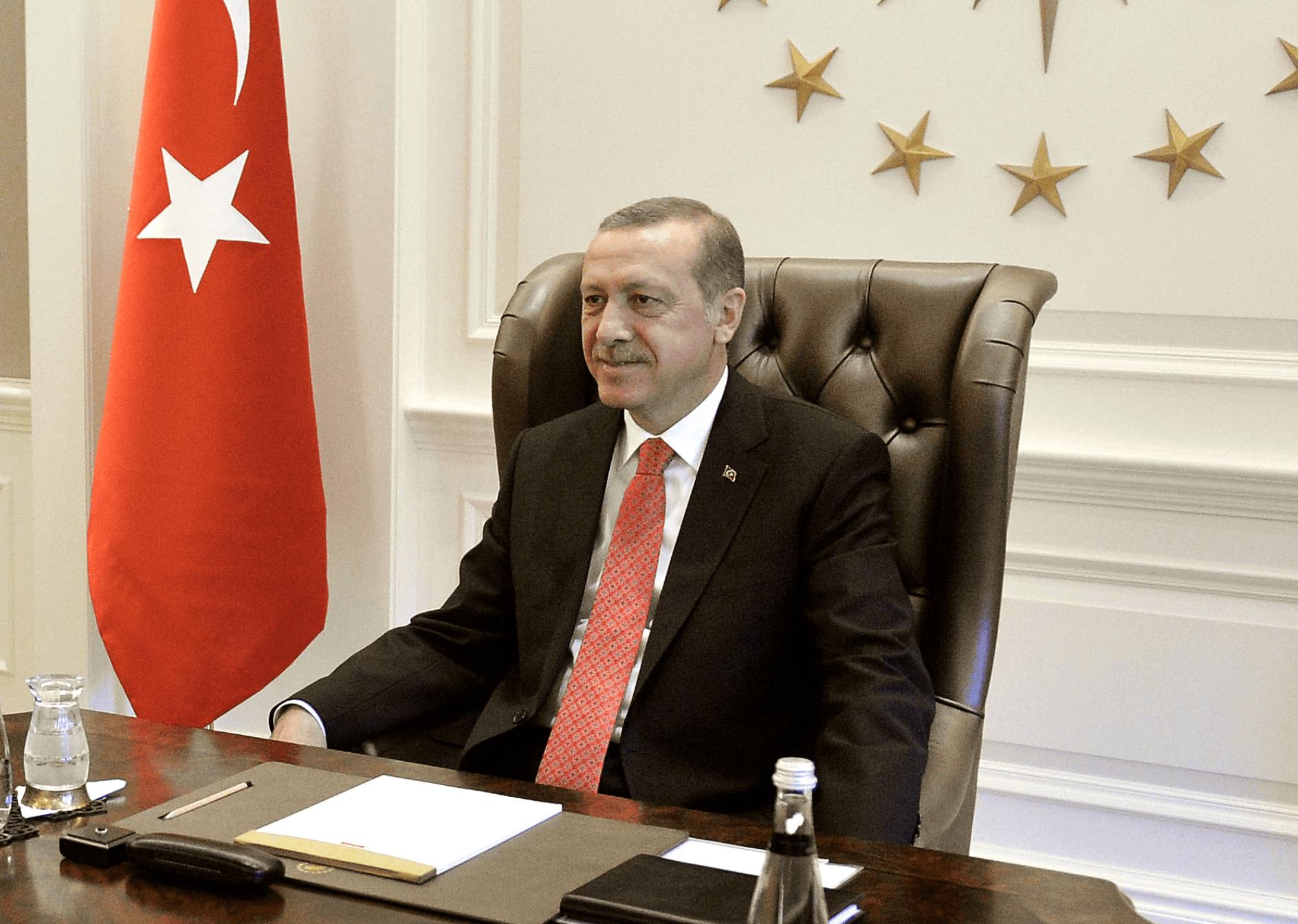 Erdoğan lässt Militär in Syrien einmarschieren - türkische Lira im Fokus