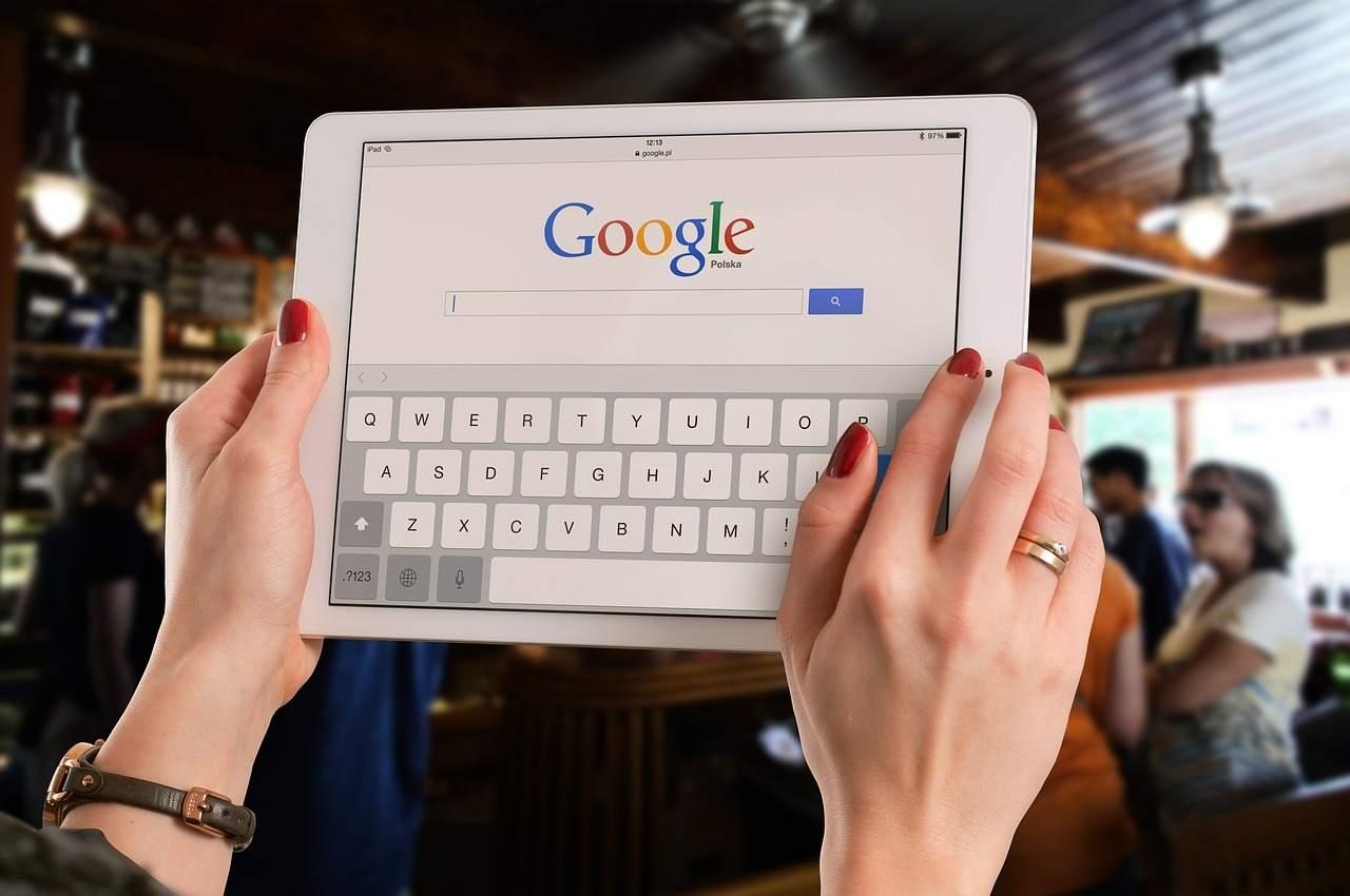 Google-Quartalszahlen heute Abend -Vorschau