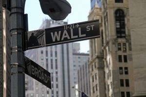Die US-Berichtssaison verläuft besser als erwartet - nach zuvor stark gesenkten Erwartungen