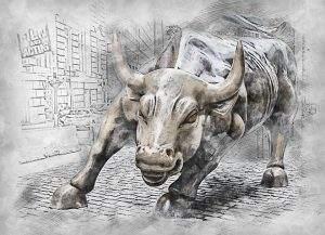 Die Aktienmärkte werden derzeit von den Bullen dominiert
