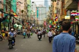 Der Handelskrieg belastet die Wirtschaft in China