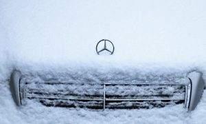 Daimler will Stellen abbauen, um Kosten zu sparen