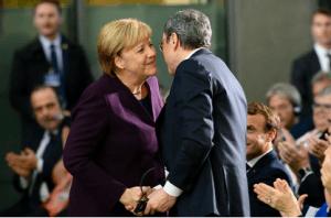 Mario Draghi hinterläßt der Eurozone ein problematisches Erbe