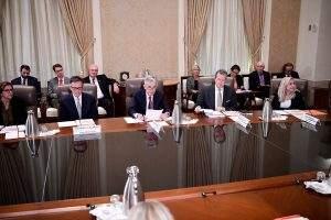 Das FOMC-Protokoll zeigt den Stand der Diskussionen in der Fed
