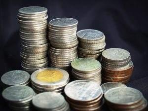 Gold kann mit Aktien konkurrieren - als Sparplan